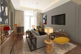 100 Villa Interiors Bluehaus Group Private Dubai Hills