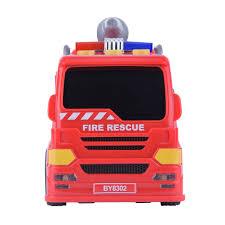 100 Fire Truck Kids KIDS BOYS CHILDREN Toy Wheels Vehicle Toys