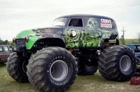 Pin By Perry Wilson On Monster Trucks | Pinterest | Monster Trucks ...