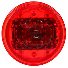 30 Series, High Profile, LED, Red Round, 8 Diode, Marker Clearance ... Tail Lights Princess Auto Grote 5371 Wiring Diagram Electrical Work Plow Unique Volvo Truck Led Lighting Brian James Trailer 532723 Supernova 4 Round Led Industries Photos Alliance Defending Freedom Light Fresh Contemporary Wire Sketch Amazoncom 653205 Submersible Kit For Trucks Ideas Trucklite Amber 2 38 Len And Similar Items 27640c Pair Of Rectangular X 6 Headlight Low Beam Light X Inch Amber Strobe Oval