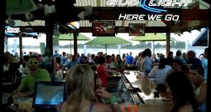 patio bar at the wharfside point pleasant nj picture of jack