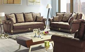 American Freight Sofa Beds by American Style Sofa Bed In Brown Fabric By Mobista W Options