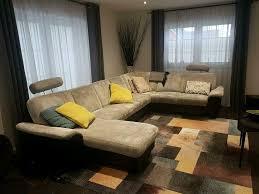 sofa mit schlaffunkt und schublad schulenburg np 3 330 m