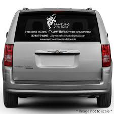 Traveling Vineyard | 678-ITS-WINE | Https://StickerTitans.com | Rear ... Princess Auto Die Cut Vinyl Cartruckwindow Decal Bumper Etsy 19972018 F150 American Muscle Graphics Perforated Real Flag Rear 2018 Hot Sale Cool I Am The Stig Window Truck Sticker Amazoncom Dabbledown Decals Large Dirty Money Car 9719 Lrtgrapscompanytruckseethroughwindowdecalvehicl Flickr Ford Skulls Gatorprints New 26 Examples For Cars And Trucks Mbscalcutechcom Jdm Tuner Window Decal Stickers Your Car Or Truck Youtube Attention Whore Sexy Girl Friend Best In Calgary