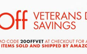 Amazon Veterans Day Coupon: 20% Off Clothing, Shoes, Jewelry ... Coupon Codes Amazon December 2018 Travel Deals From St Nordvpn 2019 Save 70 Avoid The Fake Deals The Secret To Saving 2050 On Amazon And Its Not Using Codes Purseio How To Get Discounts 11 Steps With Pictures Launch Create Onetime Use For Viral 9 All Thing Everything Stainless Special Sale 20 Off Off Clothing Coupon Code Print Coupons Michaels 40 One Regular Priced Item Instores Or Wine Cellar Club Discount Hotel Booking Offers Online India Product Promotions 19 Ways Deals Drive Revenue