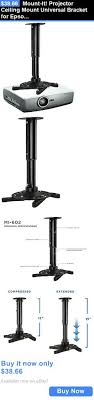 projector mounts and stands projector ceiling mount for viewsonic