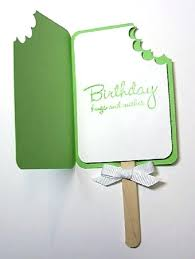 Creative Birthday Cards Handmade Card Ideas For Boys Easy Homemade Friends