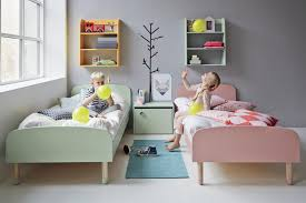 ambiance chambre bébé fille chambre d enfant ambiance nordique bébé fille vertbaudet exciting