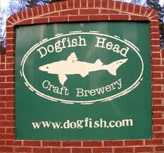 Dogfish Pumpkin Ale 2017 by Dogfish Head Brewery Tour