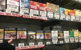 tabac la hausse du prix des paquets de cigarettes effective le 13