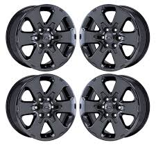 Chrome Truck Wheels Beautiful 17 Inch Pvd Chrome Wheels Rims Chevy ... 17 Pulgadas 17x8 Ultra Mako Plata Llanta 8x65 8x1651 10 Ebay 375 Warrior Vision Wheel Amazoncom Drive Accsories Kt91517sl Abs Silver Plastic Wheels Mo955 Leading The Waybron Streets And Trailsbris Fuel Offroad Modern Ar923 Mod 12 Inch Truck Awesome Black Rims Chevy Need Some Advice For Trd Pro Tacoma World Mozambique By Rhino Selkirk Moto Metal Will Fit Multiple Lug Applications 4wheelonlinecom
