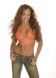 Wwe Diva Room Decor by Female Wrestling The History Of The Wwe Divas 4 Christy Hemme