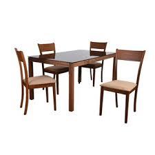 Oak Dining Room Sets You ll Love
