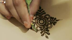 How To Practice Basic Simple Mehndi Design:Circular With Leaf ... Simple Mehndi Design For Hands 2011 Fashion World Henna How To Do Easy Designs Video Dailymotion Top 10 Diy Easy And Quick 2 Minute Henna Designs Mehndi Top 5 And Beginners Best 25 Hand Henna Ideas On Pinterest Designs Alexandrahuffy Hennas 97 Tattoo Ideas Tips What Are You Waiting Check Latest Arabic Mehndi Hands 2017 Step By Learn Long Arabic Design Wrist Free Printable Stencil Patterns Here Some Typical Kids Designer Shop For Youtube