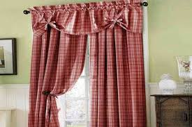 White French Country Kitchen Curtains by French Country Kitchen Curtains For Classic Nuance Interior Fans