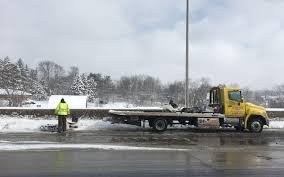 100 Semi Truck Pictures Truck Crashes On SR 8 In Stow Latest Updates Kentwiredcom