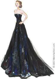 Image Result For Prom Dress Sketch