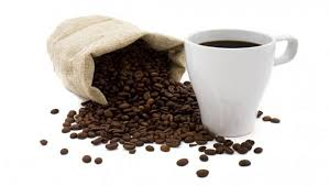 Liquid Coffee Cafe Clipart