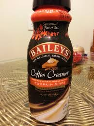 Pumpkin Spice Baileys by Bailey U0027s Pumpkin Spice Coffee Creamer Check Out My Favorites