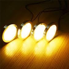 aiboo 12v cabinet led lighting slim aluminum 2w 30cm