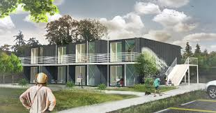 100 Affordable Container Homes MultiFamily Shipping In Oregon Relevant