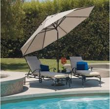 Patio Umbrella Offset Tilt by 31 Best Offset Umbrellas Factory Direct Images On Pinterest