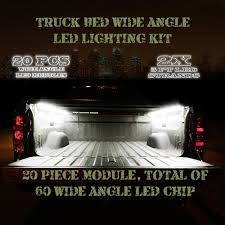 20 LED PODS Chevy/GMC Truck Bed LED Kit -12V System – SuperStoreLED, LLC Undcover Ultra Flex Truck Bed Cover 42018 Gmc Sierra 1500 66 Tacoma Rack Active Cargo System For Long 2016 Toyota Trucks Under Led Lighting Interior Designs Ideas Aprivateaffairus Nissan Utilitrack Usa Bed Lights My First Mod World Robin Electronics Ford Fseries Tenth Generation Wikipedia 8pcs White Pick Up Rear Work Box Led Pods Ram Stowe Systems Management Lights Amazoncom Adarac Alinum Alterations