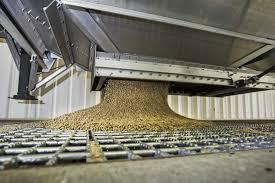 wood pellet exports from u s peak but still are just 3 of fiber