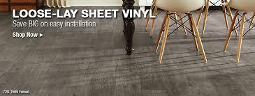Linoleum Sheet Flooring Menards by Vinyl Flooring At Menards