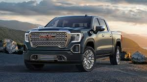 100 Gmc Trucks 2019 GMC Sierra 1500 LightDuty Pickup Truck Model Overview