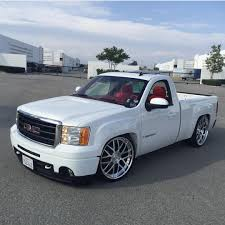 Wicked And Slammed | My Man | Trucks, Custom Trucks, Chevy Trucks