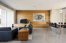 100 Inside House Ideas Wooden Wall Contemporary Modern Home With Grey Modern Ceramics Floor