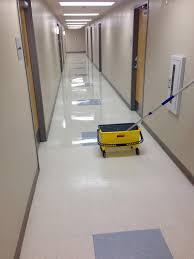 Floor Buffer Maintenance by Floor Stripping Waxing And Buffing Universal Management
