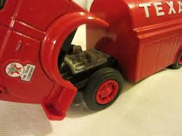 Toy Truck: Antique Texaco Toy Truck Amazoncom Ertl 9385 1925 Kenworth Stake Truck Toys Games Texaco Cast Metal Red Tanker Truck By Ertl For Sale Antiquescom Vintage Toy Fuel Tractor Trailer 1854430236 Beyond The Infinity 1940 Ford Pickup With Lot Detail Two 2 Trucks Colctible Set Schrader Oil Vintage Buddy L Gas Pressed Steel Antique Tootsietoy 1915440621 Sold Diamond T 522 Livery Rhd Auctions 26 Andys Toybox Store 273350286110 1990 Edition 7 Stake Coin Bank Collectors Series 9 1961 Buddy