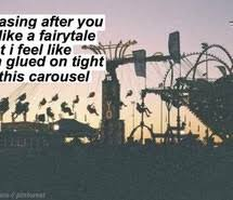 ahs carousel in lyrics melanie martinez music song