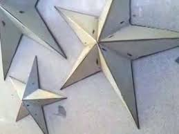 Star Wall Decor Ideas Decoration Stars Decorating For