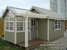 Amish Built Storage Sheds Ohio by Midwest Outlet Maumee Oh Affordable Quality Ohio Outdoor