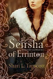 Seirsha Of Errinton The Eldentimber Series Book 3 By Shari L