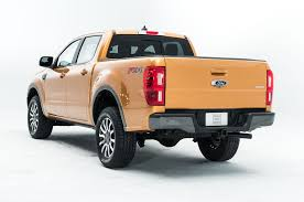 2019 Ford Ranger Arrives In Dealerships Early Next Year | Automobile ... 2019 Ford Ranger First Look Welcome Home Motor Trend That New We Sure It Isnt A Rebadged Chevrolet Colorado Concept Truck Of The Week Ii Car Design News New Midsize Pickup Back In Usa Fall Compact Returns For 20 2018 Specs Prices Features Top Gear Pick Up Range Australia Looks To Capture Midsize Pickup Truck Crown History A Retrospective Small Gritty Kelley Blue Book