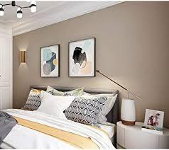 zzx moderne minimalistische vliestapete einfarbig seide