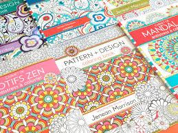 Jenean Morrison Adult Popular Coloring Book Companies
