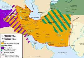 Why did Ottoman Empire fail to defeat Persia and expand further