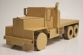 Kenworth. Cardboard Truck – Think Packaging® How To Make A Battery Powered Truck Easy Simple Toy Trucks Diy A Different Approach To The Same Model Kiwimill Blog Light But Strong Pickup Popular Science Make Powerful Cboard Amazing For Kids 3d Drawing Best Of 2 Ways Draw With How Battery Powered Origami 3d Gifts Lego Ideas Product Ideas At Home Car Remote Control Using Coca Cola Rc Container Youtube Good Vironment Your Food Truck