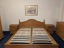 schlafzimmer komplett holz schlafzimmer möbel gebraucht