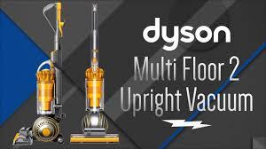 dyson ball multi floor 2 upright bagless vacuum 227633 01 youtube