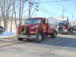 Christmas Decorated Tow Truck In Christmas Parade. | Pictures From ... Special Delivery 1940s Fire Truck Brought To Ghs News Ogdensburg Hosts Firemans Parade Inspection Sparta Nj Local Chanukah Fire Truck Parade 2015 Corner Of Fallsgrove Blvd And Antique On Vimeo In Raleigh Firetruck Is The New Trend For A Party Bus Abc11com Thessaloniki Greece October 28 2014 Stock Photo Edit Now Medic Clearwater Florida Deadline August 3 2016 Cvention Brings Mascots Motorcyclists More Annual Firemens Draws Large Crowd Franklin Hamburg Bedford Township Standing By Escort With Manchester Photos Wvphotos