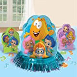 Bubble Guppies Cake Decorating Kit by Amazon Com Nickelodeon Bubble Guppies Deluxe Figure Set Of 10