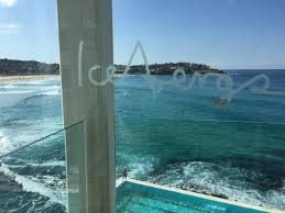 Icebergs Dining Room Bar The View From