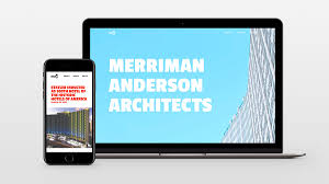 100 Maa Architects Merriman Anderson On Behance
