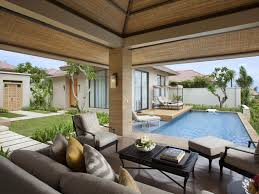 100 Bali Tea House The Mulia Mulia Resort Villas Accommodation